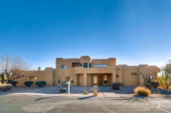 Photo of 6446 E Trailridge Circle, Unit 93, Mesa, AZ 85215 (MLS # 5732659)