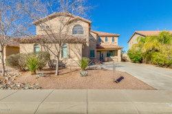 Photo of 21604 N Backus Drive, Maricopa, AZ 85138 (MLS # 5732718)