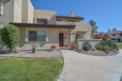 Photo of 2020 W Union Hills Drive, Unit 110, Phoenix, AZ 85027 (MLS # 5733029)