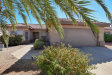 Photo of 16213 W Tapatio Drive, Surprise, AZ 85374 (MLS # 5733173)