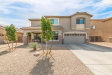 Photo of 8391 W Palo Verde Avenue, Peoria, AZ 85345 (MLS # 5733180)