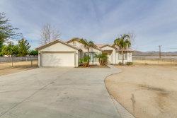 Photo of 7942 N 183rd Avenue, Waddell, AZ 85355 (MLS # 5733733)