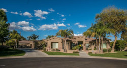 Photo of 3754 E Nance Circle, Mesa, AZ 85215 (MLS # 5733735)