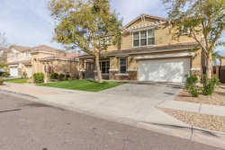 Photo of 4110 W Saint Anne Avenue, Phoenix, AZ 85041 (MLS # 5733755)