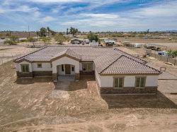 Photo of 1751 E Loveland Lane, San Tan Valley, AZ 85140 (MLS # 5733838)
