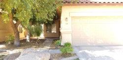 Photo of 718 N Tangerine Drive, Chandler, AZ 85226 (MLS # 5733944)