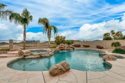 Photo of 4643 W Soft Wind Drive, Glendale, AZ 85310 (MLS # 5733984)