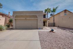 Photo of 729 N Hazelton Drive, Chandler, AZ 85226 (MLS # 5734042)
