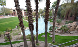 Photo of 5401 E Van Buren Street, Unit 2011, Phoenix, AZ 85008 (MLS # 5734060)