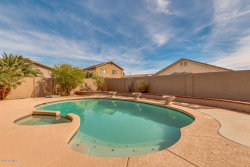 Photo of 19927 N Costa Verdez Avenue, Maricopa, AZ 85138 (MLS # 5734208)