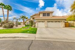 Photo of 1260 N Granada Drive, Chandler, AZ 85226 (MLS # 5734323)