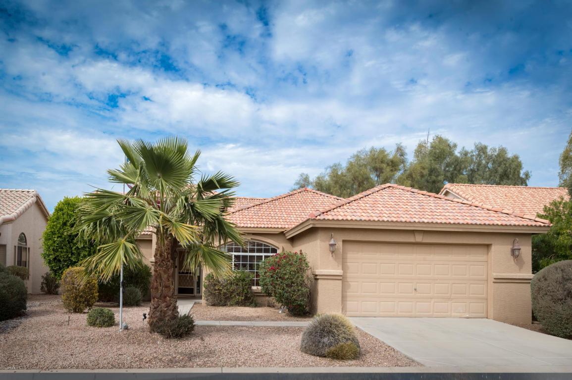 Photo for 8912 E Copper Drive, Sun Lakes, AZ 85248 (MLS # 5734468)