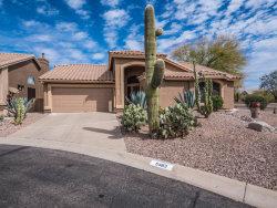 Photo of 5483 S Pyrite Circle, Gold Canyon, AZ 85118 (MLS # 5734608)