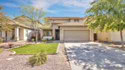 Photo of 41657 N Oetting Trail, San Tan Valley, AZ 85140 (MLS # 5734680)