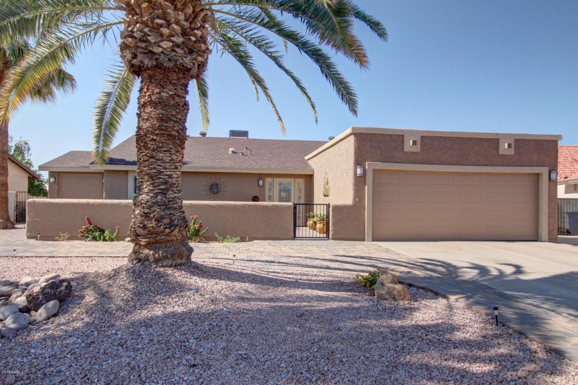 Photo for 9611 E Foster Avenue, Sun Lakes, AZ 85248 (MLS # 5734734)