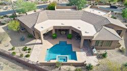 Photo of 6368 E Ironwood Drive, Scottsdale, AZ 85266 (MLS # 5735159)