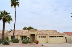 Photo of 5837 E Inca Street, Mesa, AZ 85205 (MLS # 5735254)