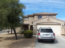 Photo of 7370 W Desert Lane, Laveen, AZ 85339 (MLS # 5735326)