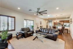 Photo of 3935 E Rough Rider Road, Unit 1354, Phoenix, AZ 85050 (MLS # 5735481)
