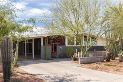 Photo of 7319 E Oak Street, Scottsdale, AZ 85257 (MLS # 5735508)