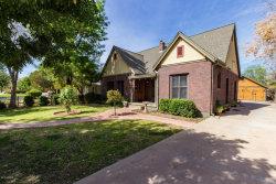 Photo of 1522 W Vernon Avenue, Phoenix, AZ 85007 (MLS # 5735711)