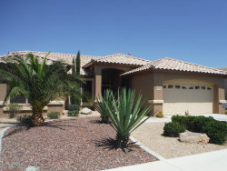 Photo of 17233 N White Tank Vista, Surprise, AZ 85374 (MLS # 5735777)