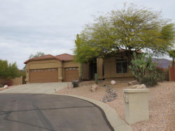 Photo of 5033 S Vision Quest Court, Gold Canyon, AZ 85118 (MLS # 5735795)