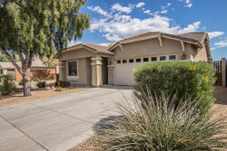 Photo of 6805 W Desert Lane, Laveen, AZ 85339 (MLS # 5735803)