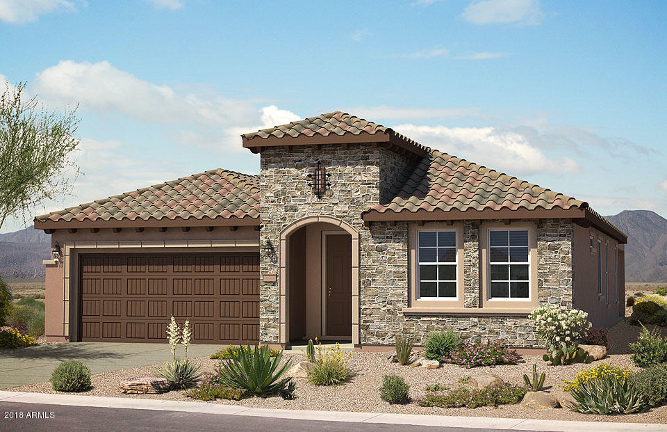 Photo for 5643 W Cinder Brook Way, Florence, AZ 85132 (MLS # 5736079)
