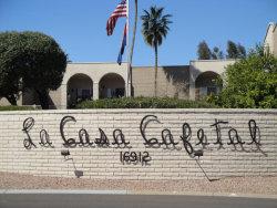 Photo of 13624 N Saguaro Boulevard N, Unit B20, Fountain Hills, AZ 85268 (MLS # 5736105)