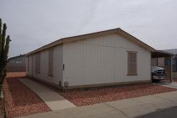 Photo of 11275 N 99th Avenue, Unit 140, Peoria, AZ 85345 (MLS # 5736228)