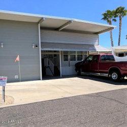 Photo of 17200 W Bell Road, Unit 1514, Surprise, AZ 85374 (MLS # 5736316)