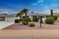 Photo of 18210 N Willowbrook Drive, Sun City, AZ 85373 (MLS # 5736361)