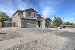 Photo of 21421 E Calle De Flores Court, Queen Creek, AZ 85142 (MLS # 5736376)