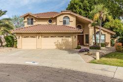 Photo of 6356 W Lone Cactus Drive, Glendale, AZ 85308 (MLS # 5736411)