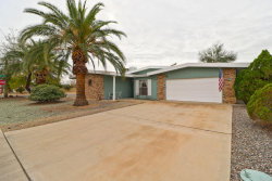 Photo of 10701 W Mimosa Drive, Sun City, AZ 85373 (MLS # 5736413)