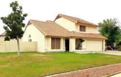 Photo of 7537 W Dreyfus Drive, Peoria, AZ 85381 (MLS # 5736473)
