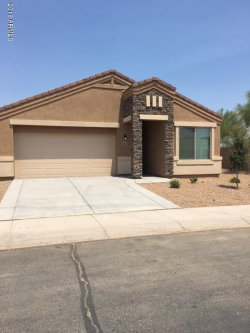Photo of 2040 N Ensenada Lane, Casa Grande, AZ 85122 (MLS # 5736480)