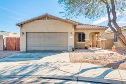 Photo of 6407 S 71st Drive, Laveen, AZ 85339 (MLS # 5736501)