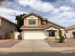 Photo of 3766 E Isabella Avenue, Mesa, AZ 85206 (MLS # 5736576)