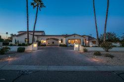 Photo of 5610 E Mountain View Road, Paradise Valley, AZ 85253 (MLS # 5736583)