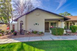 Photo of 8140 N 107th Avenue, Unit 125, Peoria, AZ 85345 (MLS # 5736703)