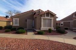 Photo of 7040 W Olive Avenue, Unit 90, Peoria, AZ 85345 (MLS # 5736712)