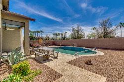 Photo of 43889 W Stonecreek Road, Maricopa, AZ 85139 (MLS # 5736772)