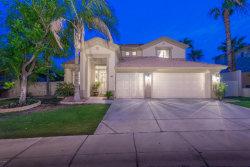 Photo of 959 W Myrtle Drive, Chandler, AZ 85248 (MLS # 5736835)