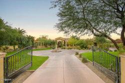 Photo of 5726 N Palo Cristi Road, Paradise Valley, AZ 85253 (MLS # 5736916)
