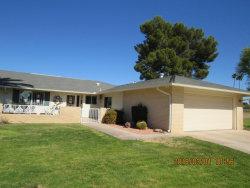 Photo of 17848 N 102nd Drive, Sun City, AZ 85373 (MLS # 5736956)