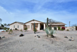 Photo of 12910 W San Miguel Avenue, Litchfield Park, AZ 85340 (MLS # 5736989)