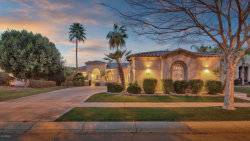 Photo of 1700 W Bartlett Way, Chandler, AZ 85248 (MLS # 5736994)