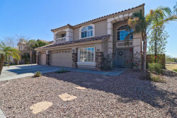 Photo of 22197 W Morning Glory Street, Buckeye, AZ 85326 (MLS # 5737078)